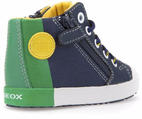 a004828a2 ... Geox B82A7D/010BC C4248 Navy Green/24-26 plátená obuv - Brendon ...