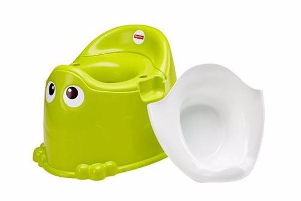 Fisher Price Froggy Potty.  detský nočník - Brendon - 102242
