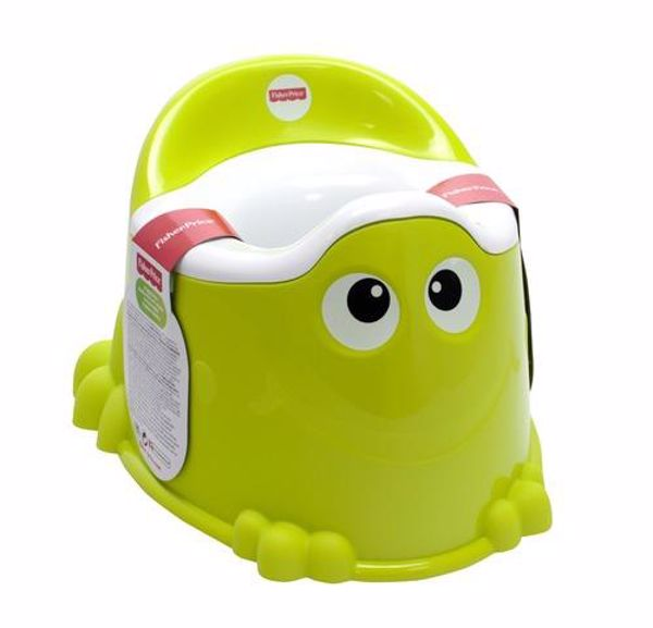 Fisher Price Froggy Potty.  detský nočník - Brendon - 102243