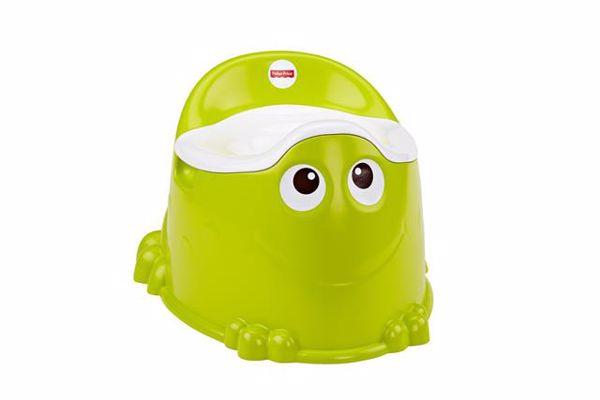 Fisher Price Froggy Potty.  detský nočník - Brendon - 102244