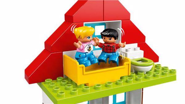 LEGO DUPLO Farm Adventures 10869  építőjáték - Brendon - 103907