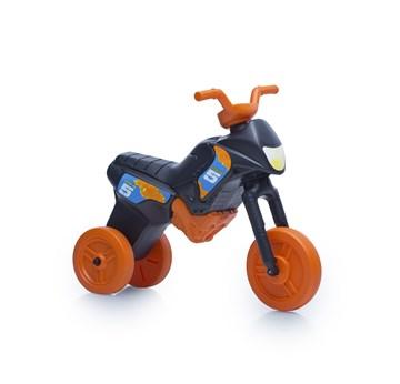 Touragoo Maxi black-orange kismotor - Brendon - 104222
