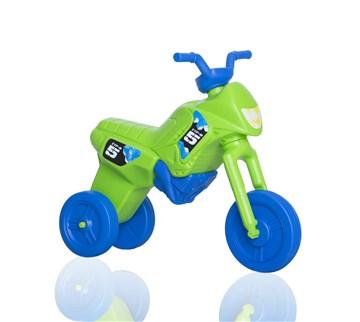 Touragoo Maxi kawa-blue kismotor - Brendon - 104223