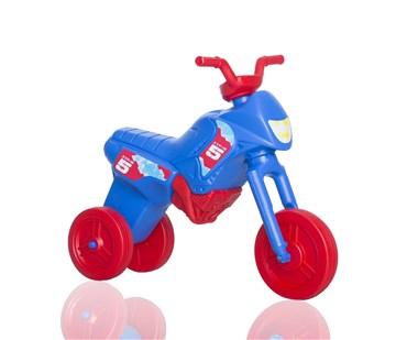 Touragoo Maxi blue-red kismotor - Brendon - 104224