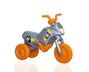Touragoo Mini silver-orange kismotor - Brendon - 104225