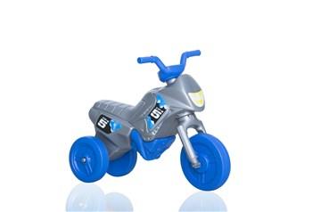 Touragoo Mini silver-blue kismotor - Brendon - 104226