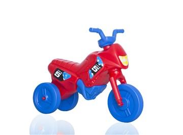Touragoo Mini red-blue kismotor - Brendon - 104227