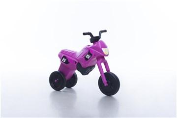 Touragoo Maxi magenta kismotor - Brendon - 104268