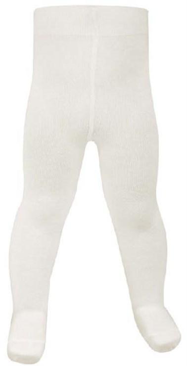 Brendon 90413-97413 800 Off White pančuchové nohavice - Brendon - 104803