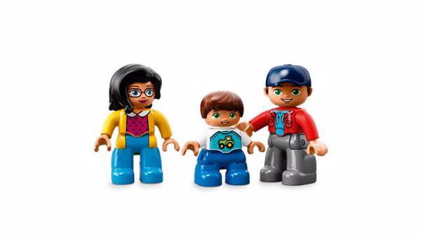 LEGO DUPLO Farmers' Market 10867  stavebnica - Brendon - 104897