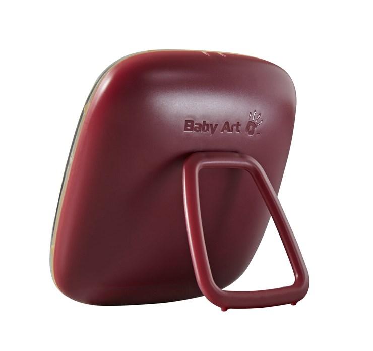 Baby Art Hello Baby Burgundy lenyomatkészítő - Brendon - 106546