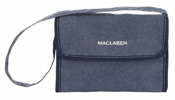 Maclaren Deluxe Activity Sets Denim Print játék bútor - Brendon - 106612