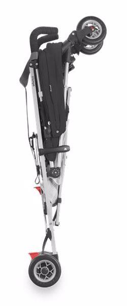 Maclaren Triumph Black/Charcoal  babakocsi - Brendon - 107239