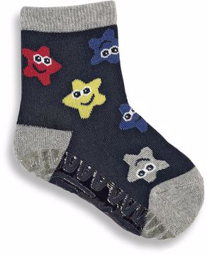 Sterntaler 8031802 300 Navy ponožky - Brendon - 107670