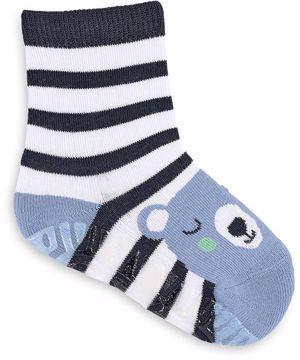 Sterntaler 8031806 300 Marine ponožky - Brendon - 107673