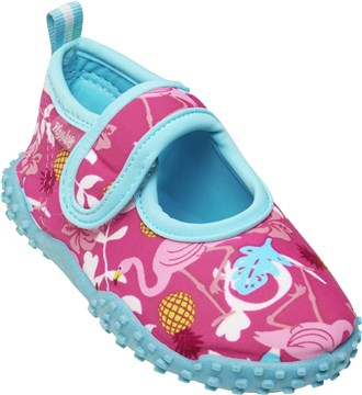 eae2fe4e049f Playshoes 174747 15 Turquoise plážová obuv