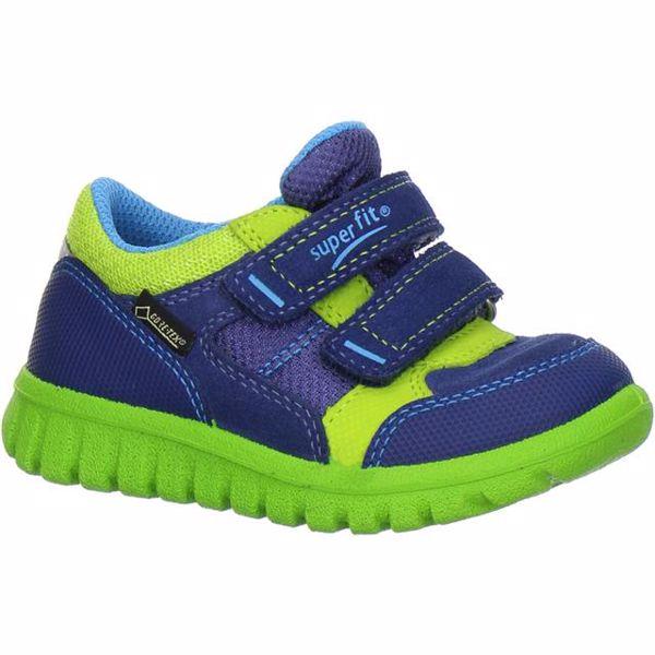 Superfit 190 88 Water Kombi gyerek sportcipő