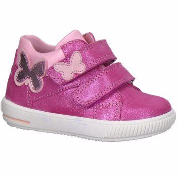 Superfit 362 64 Pink Kombi cipő - Brendon - 109813