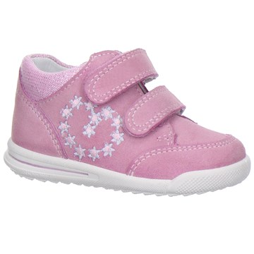 Superfit 371 61 Rosa Kombi  cipő - Brendon - 109820