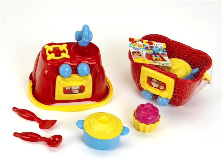 9403443a9 Klein BEACH - PICNIC Kitchen pieskovisko a hračky do záhrady - Brendon -  110516 ...