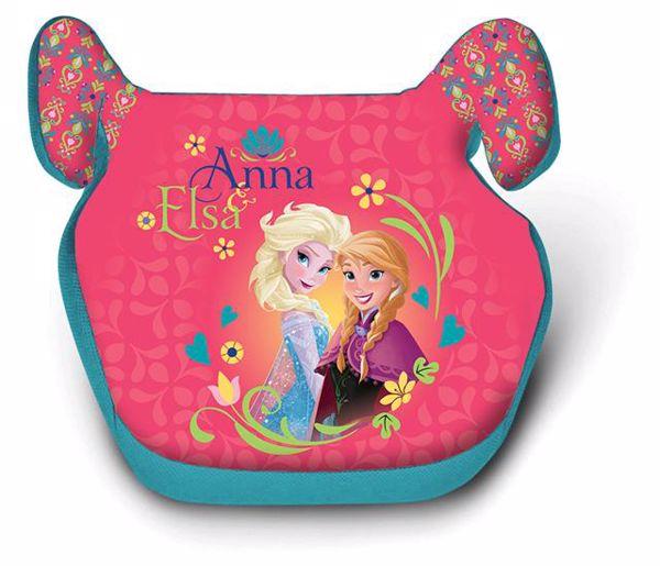Disney Booster Frozen ülésmagasító 15-36 kg-ig - Brendon - 112377