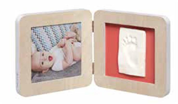Baby Art My Baby Touch Simple Scandinavian fényképtartó - Brendon - 113172