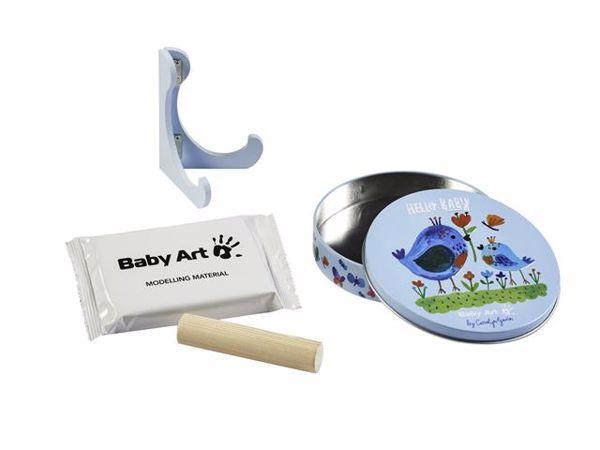 Baby Art Magic Box Carolyn Gavin - Bird Sada na odtlačky - Brendon - 114176