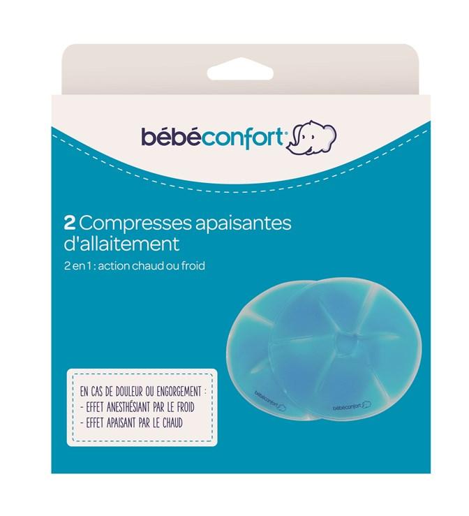 Bébé Confort 2 Soothing Breastfeeding Compresses  mellnyugtató párna - Brendon - 115588