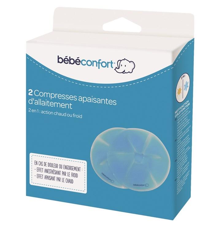 Bébé Confort 2 Soothing Breastfeeding Compresses  mellnyugtató párna - Brendon - 115590