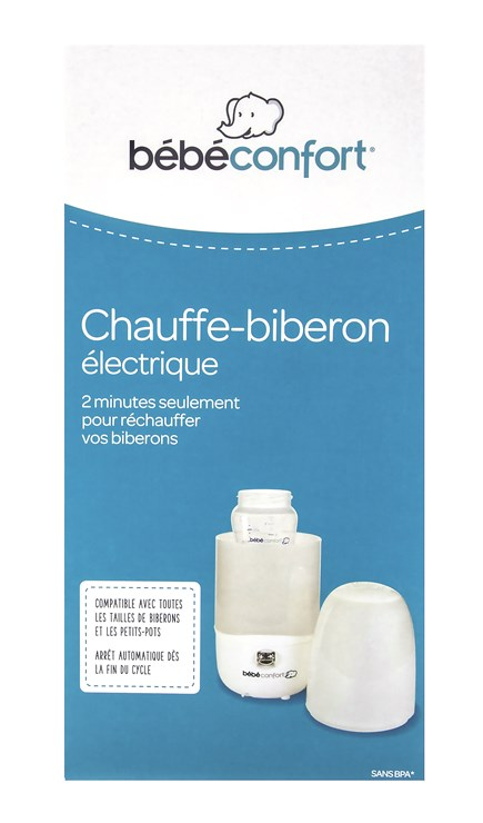 Bébé Confort Express Electric Bottle Warmer  cumisüveg melegítő - Brendon - 115635