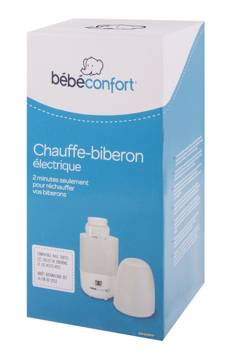 Bébé Confort Express Electric Bottle Warmer  cumisüveg melegítő - Brendon - 115636