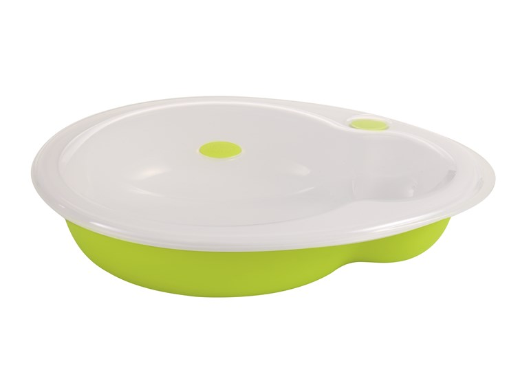 Bébé Confort Learning Plate with cover.  tányér - Brendon - 115646
