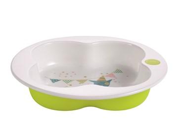 Bébé Confort Anti-Slip Learning Plate  tányér - Brendon - 115649