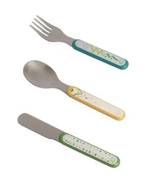 Bébé Confort Metal Cutlery  evőeszköz - Brendon - 115660