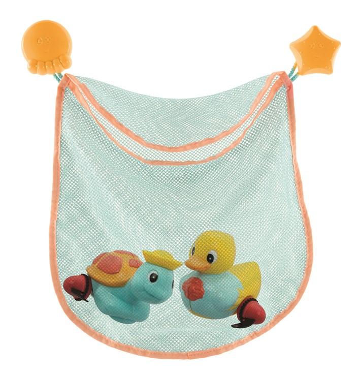 Bébé Confort Bath Net.  fürdőjáték tároló - Brendon - 115684