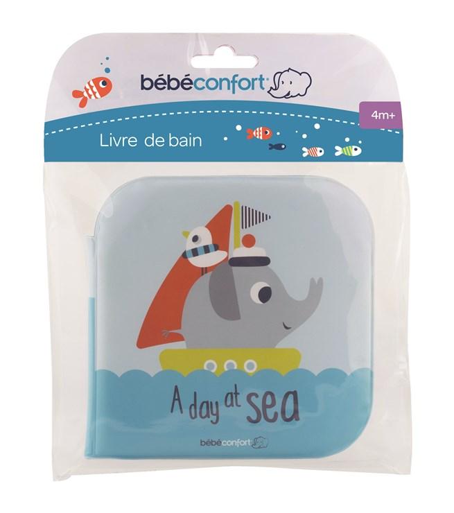 Bébé Confort Bath Book  rágható könyv - Brendon - 115692
