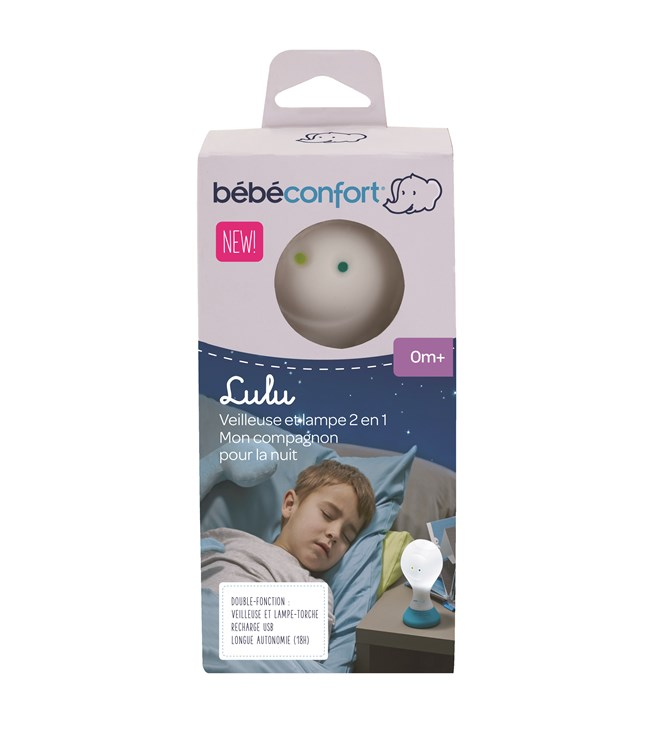 """Bébé Confort Night Light """"Lulu Globe Trotteur""""  éjjelifény - Brendon - 115706"""