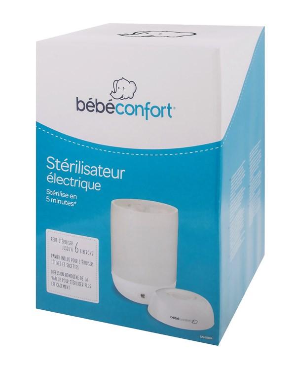 Bébé Confort Electric Sterilizer  elektromos sterilizáló - Brendon - 115710