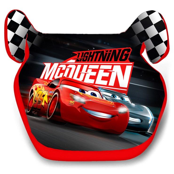 Disney Booster Cars 3 ülésmagasító 15-36 kg-ig - Brendon - 115761