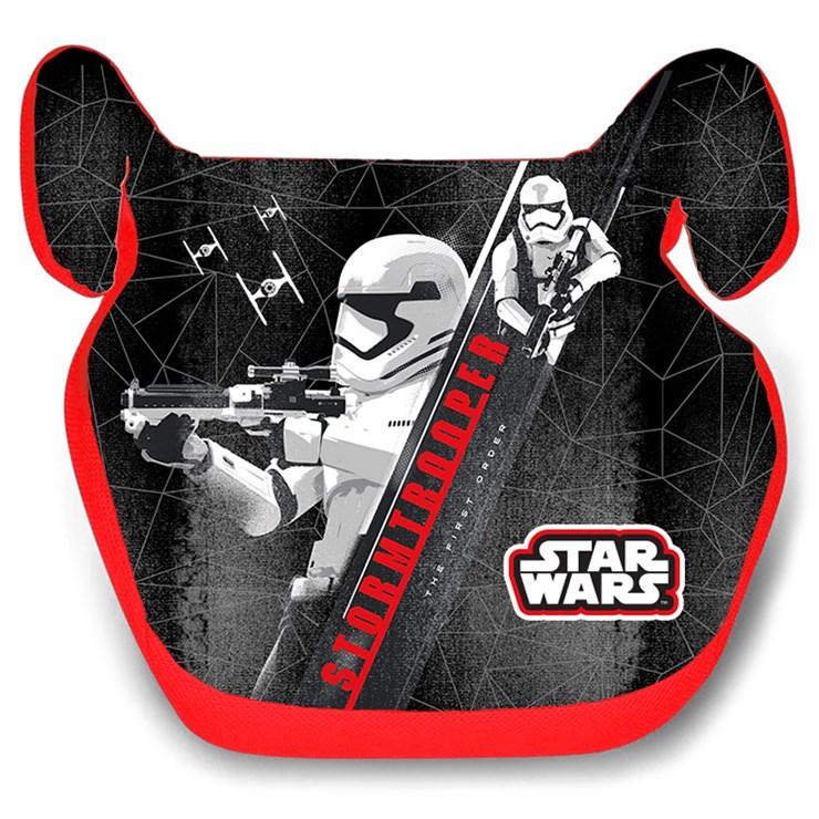 Disney Booster Star Wars ülésmagasító 15-36 kg-ig - Brendon - 115762