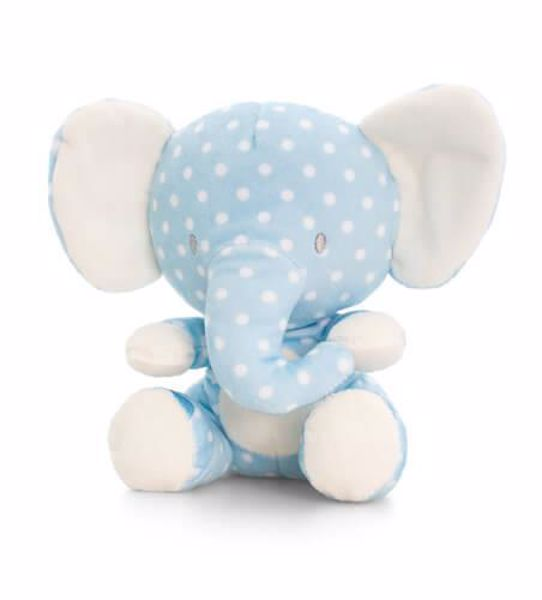 Baby Keel Spotty Wild 15cm Mixed colors plyš - Brendon - 116331