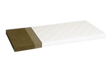 Brendon 120 x 60 x 6 Quilted cover White kokosový matrac - Brendon - 116581