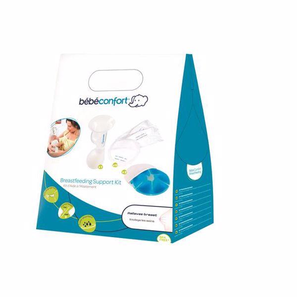 Bébé Confort Breast Care Kit  ručná odsávačka mlieka - Brendon - 116592