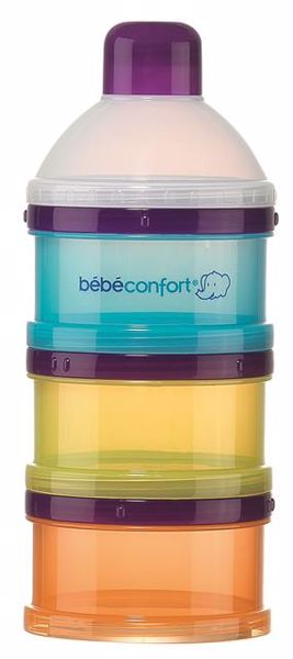 Bébé Confort Travel Milk Dispenser   zásobník na uskladnenie stravy a nápojov - Brendon - 116607