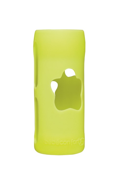 Bébé Confort Silicone Protection For Glass Bottle 240 Ml.  obal na kojenecké fľaše - Brendon - 116633