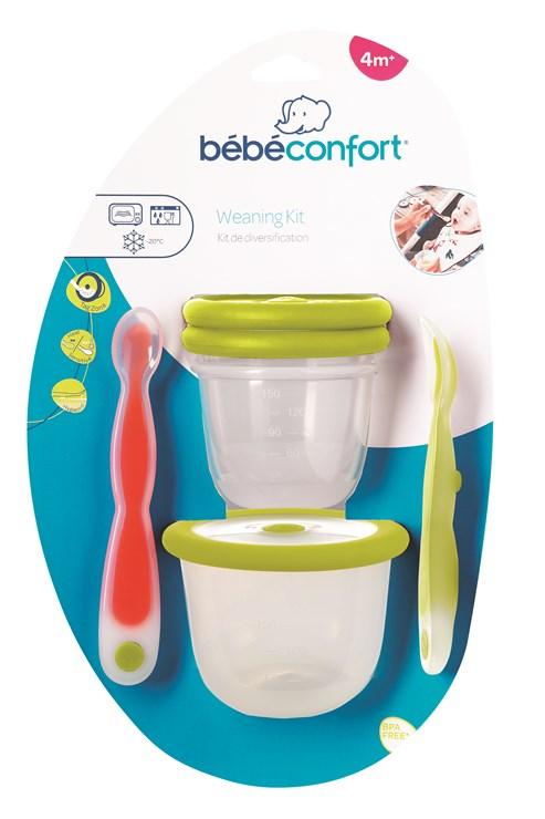 Bébé Confort Step 1 Set  príbor - súprava - Brendon - 116645