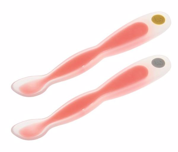 Bébé Confort 2 Heat-Sensitive Mum's Spoons S.1.  príbor - Brendon - 116662