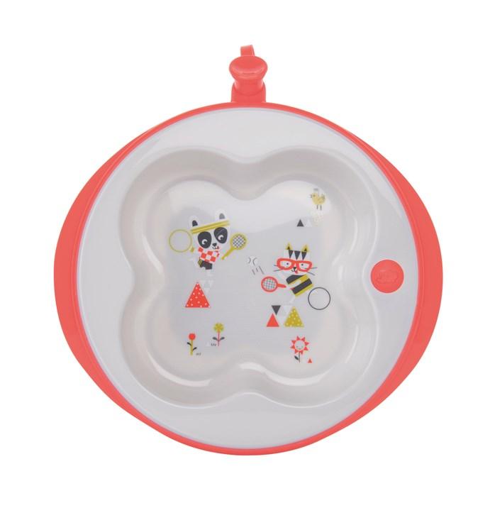 Bébé Confort Warming Plate Sport tanier - Brendon - 116681