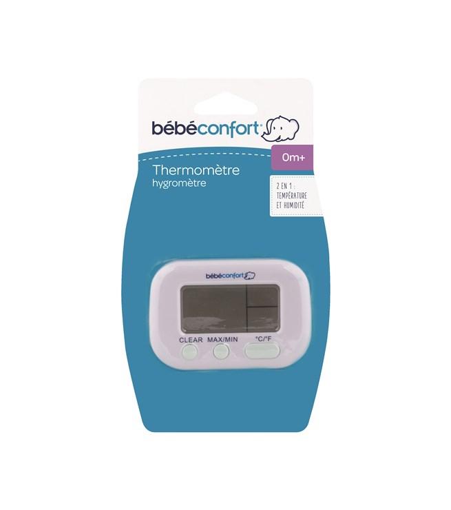 Bébé Confort 2 in 1 Thermometer Hygrometer  izbový teplomer - Brendon - 116729
