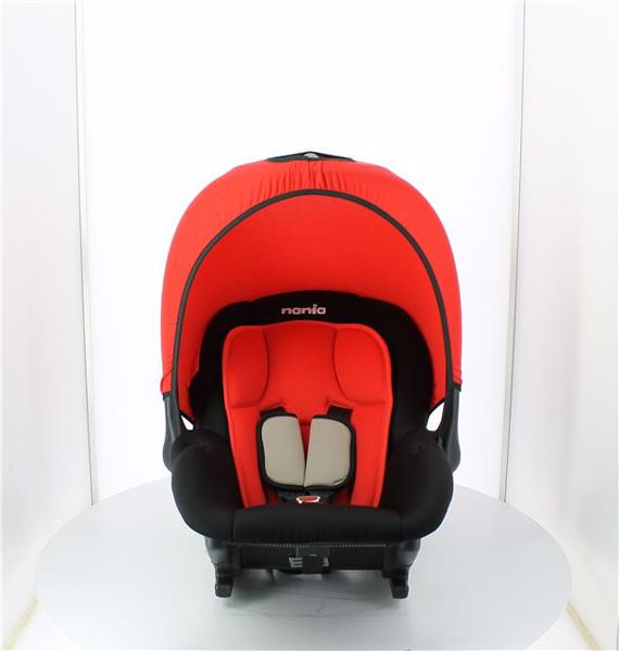 Nania Baby Ride Eco Red hordozó 0-13 kg - Brendon - 118693